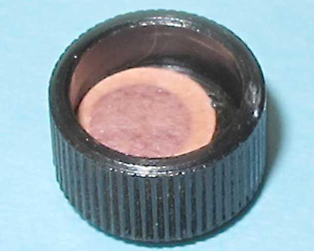 RMAC cap in cover