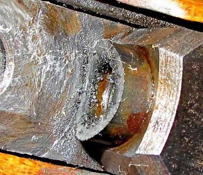 RMAC barrel
