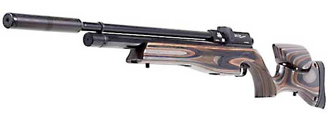 Air Arms S510XS