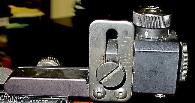HW 30S Edge detail