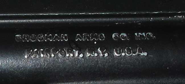 38T barrel enlargement