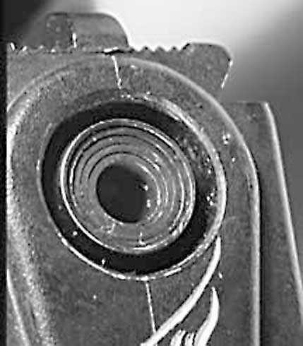 Beeman P1 sleeved barrel