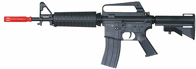 DPMS Panther A-15 Electric Carbine