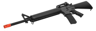 DPMS M16A3  Electric Airsoft Gun
