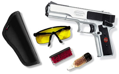 Marksman 2000K Air Pistol
