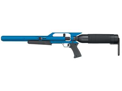 AirForce Talon SS, Blue PCP Air Rifle