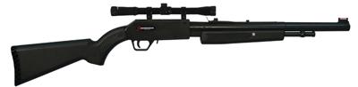 Marksman Laserhawk 2026 BB Repeater