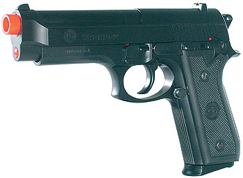 Taurus PT92 Semi Auto Blow Back Gas Pistol
