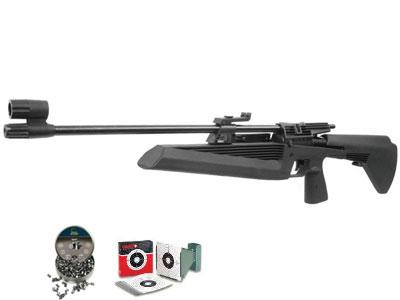 Super Baikal (IZH 61 Air Rifle)