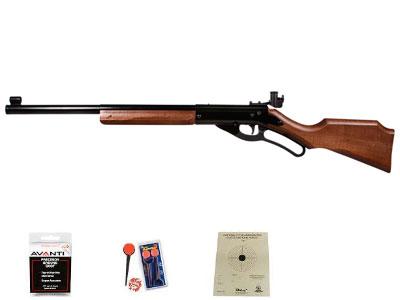 Western Classic (Daisy Avanti Champion 499 BB Gun)