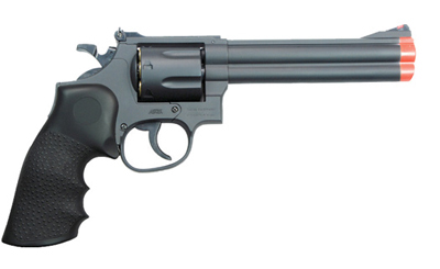 "934 UHC 6"" revolver, Black"