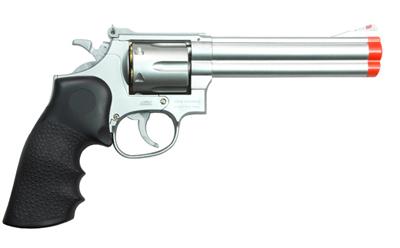 "934 UHC 6"" revolver, Silver/Black"