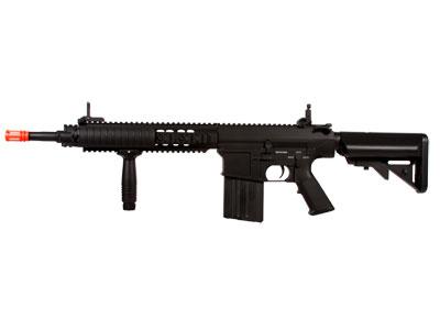 A&K SR25K AEG Airsoft Gun Value Pack