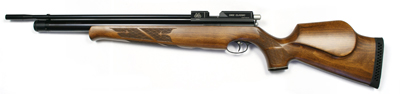 Air Arms S400H Classic Bolt-Action