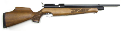 Air Arms S400C Carbine