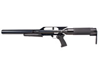 AirForce Talon SS PCP Air Rifle, Spin-Loc Tank