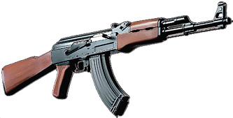 Marui AK47