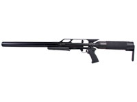 AirForce Condor SS PCP Air Rifle, Spin-Loc Tank