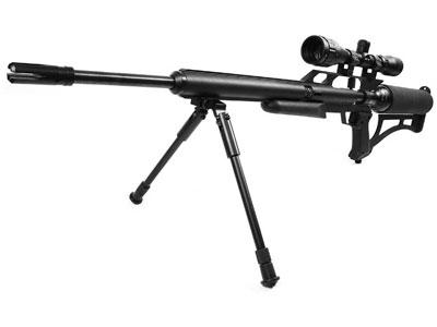 Best Air Rifles for Long Range Shooting | Air Rifle Shopping