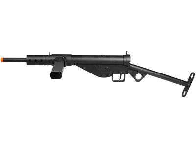 AGM STEN MK2 Airsoft Rifle Value Pack