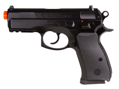 ASG CZ 75D Compact Spring Airsoft Pistol