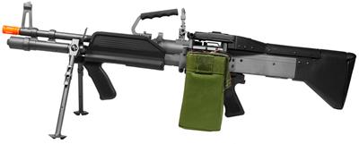 A&K Full Metal MK43 AEG