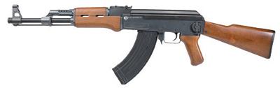 Kalashnikov AK47 CO2 .177cal Rifle