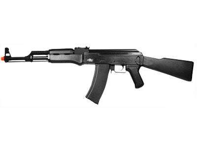 Aftermath Kraken Police Airsoft AEG Rifle