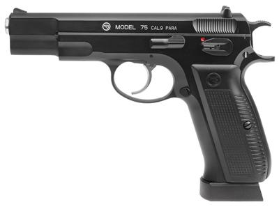 ASG CZ 75 CO2 BB Pistol