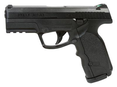 ASG Steyr M9-A1 CO2 BB Pistol