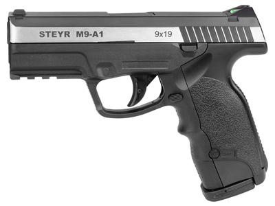 ASG Steyr M9-A1 Dual-Tone CO2 Pistol
