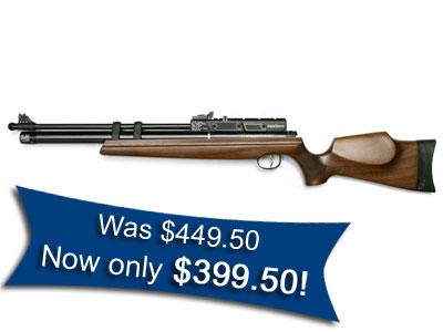 HaleStorm PCP Air Rifle