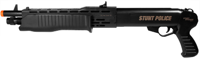 Stunt Police Spring Shotgun 44