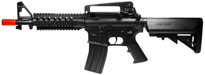 Aftermath Stunt Police SPM4 Dual Power Airsoft