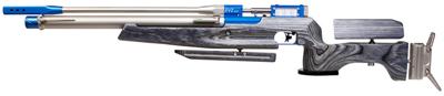 Air Arms EV2, Blue/Nickel