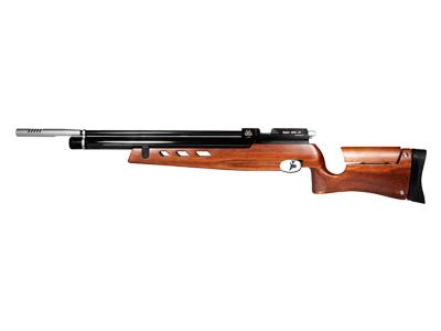 Air Arms S400 MPR FT, Poplar Stock
