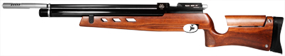 Air Arms S400 MPR FT, Poplar Stock