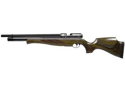 Air Arms S500 FAC Carbine, Hunter Green Air Arms