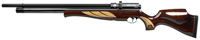 Air Arms S510 Xtra FAC PCP Air Rifle High Gloss