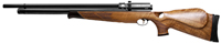 Air Arms S510 Thumbhole PCP Air Rifle