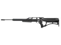 AirForce Condor Bounty Hunter Air Rifle, Spin-Loc