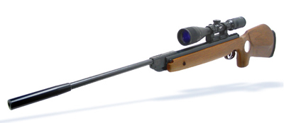 BAM B26-2 Air Rifle