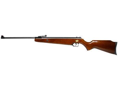 Beeman Teton NS Air Rifle, RS1 Trigger