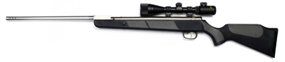 Beeman SS1000T Air Rifle with 4-12x40AO Scope