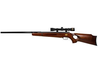 Beeman Bear Claw Air Rifle, TH Stock, RS2 Trigger
