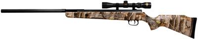 Beeman Carnivore Air Rifle, RS2 Trigger