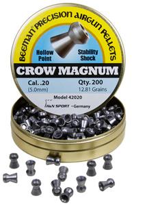 Beeman Crow Magnum.