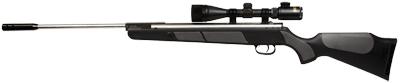 Beeman Elite X2 Dual-Caliber, RS3 Trigger