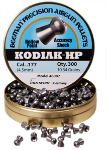 Beeman Kodiak HP.