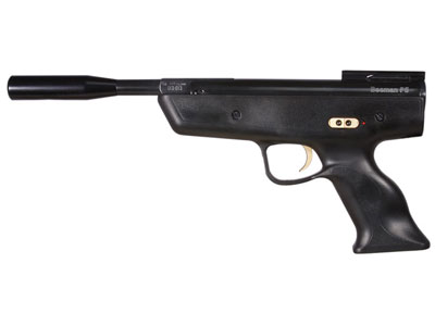 Beeman P5 air pistol